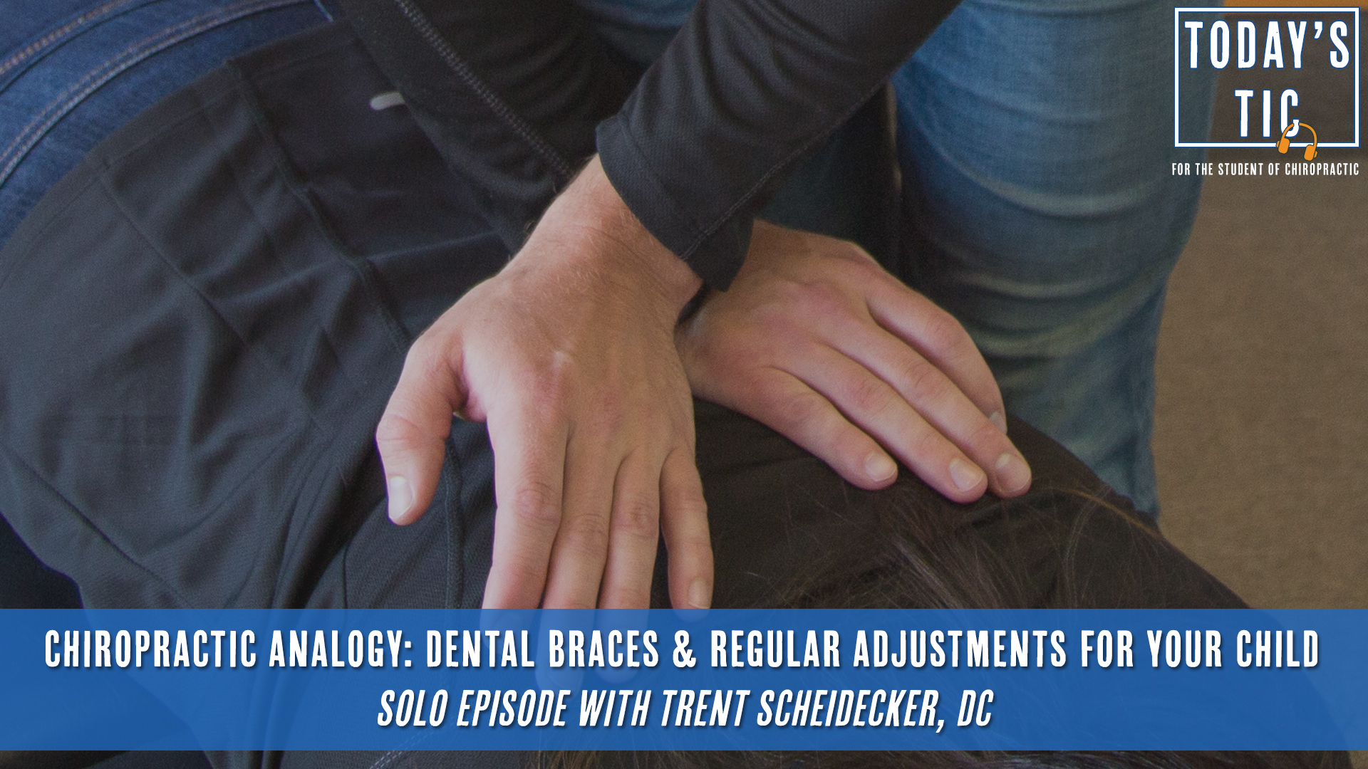 Dental Braces & Regular Adjustments for Your Child - Chiropractic Analogy