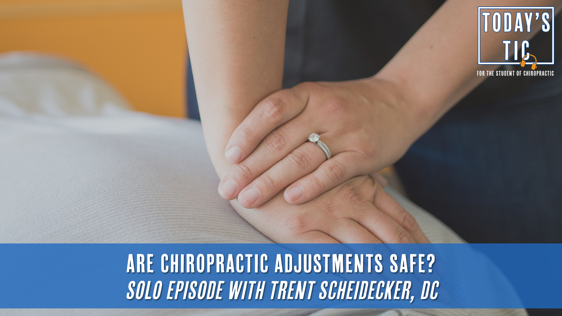 Are-Chiropractic Adjustments Safe