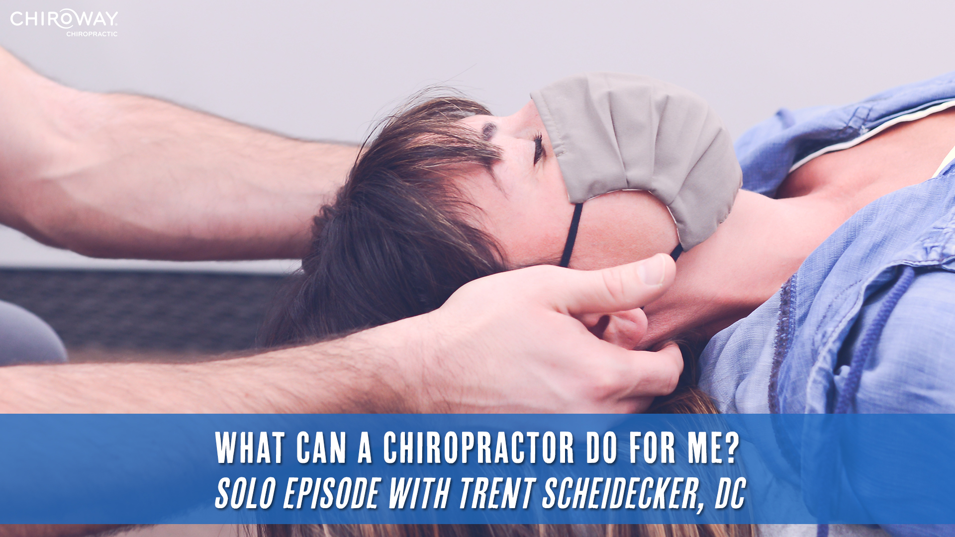 What can a chiropractor do for me Todays Tic