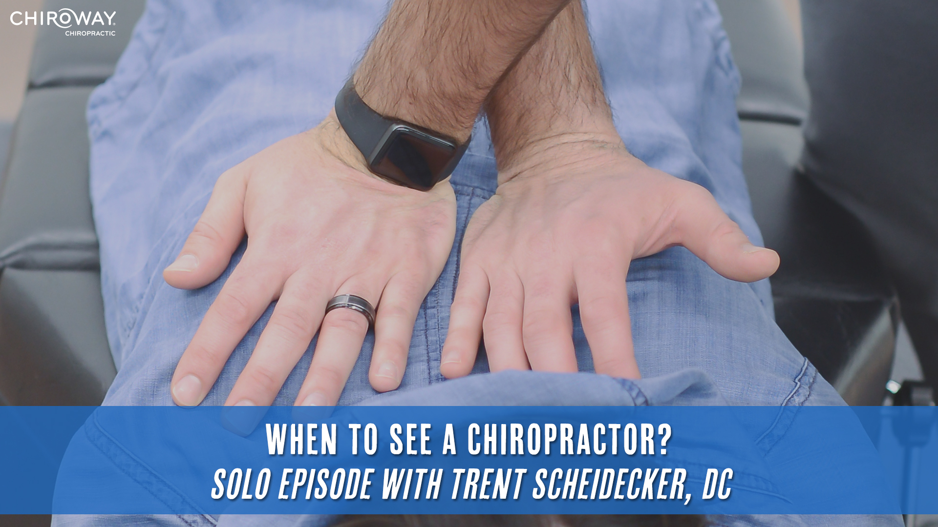 When to see a chiropractor?