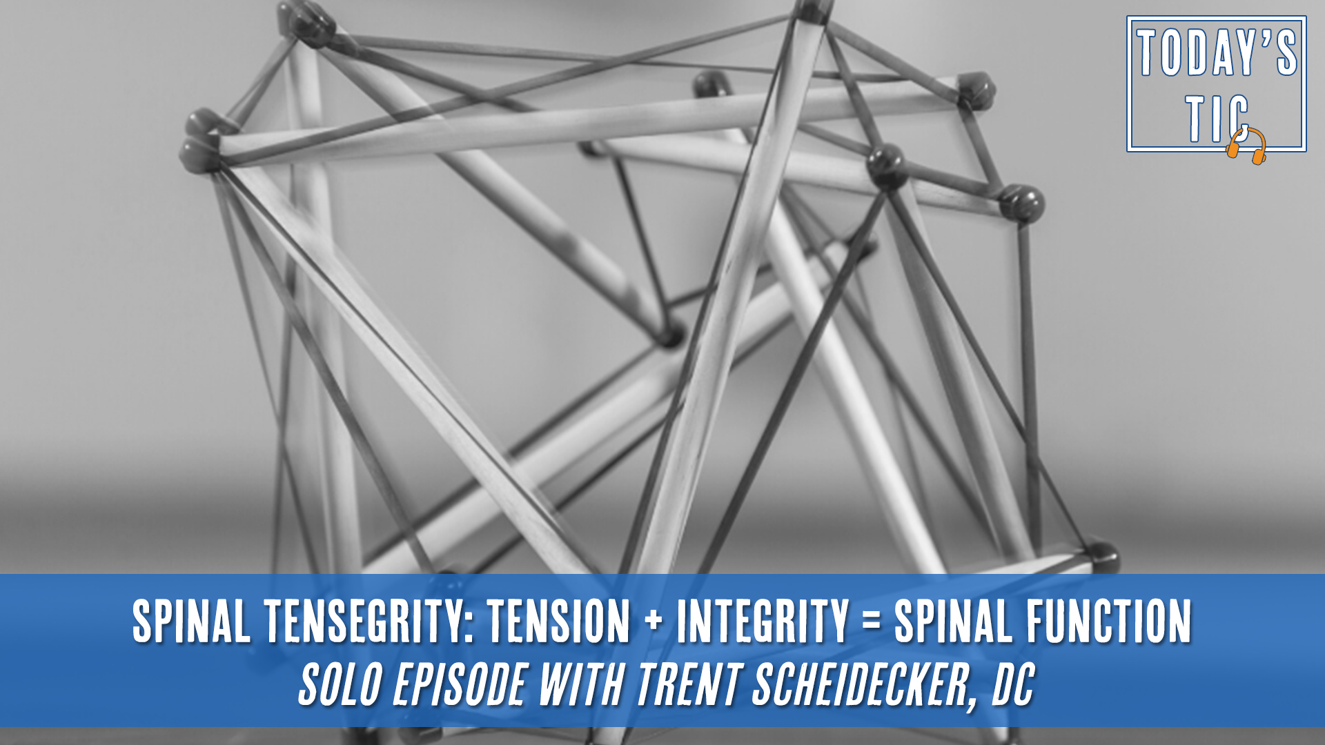 spinal tensegrity